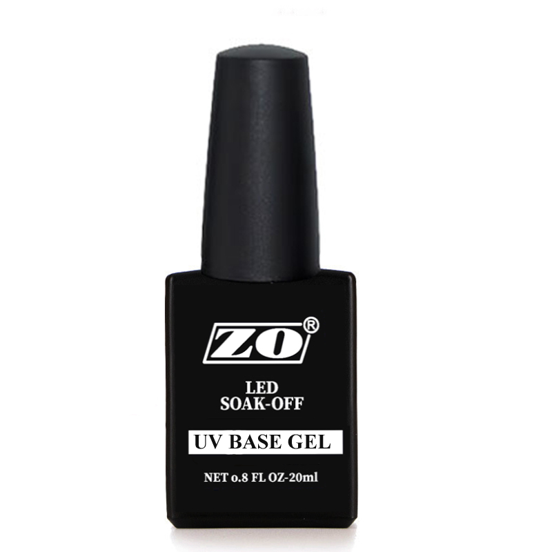 ZO SOAK-OFF LED UV PRIMER (BASE GEL) праймер UV 20 мл